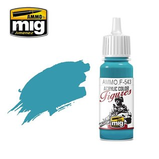 AMMO by MIG Green Blue for Figures