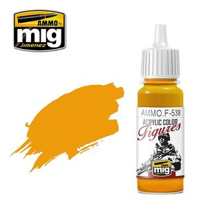 AMMO by MIG Bright Orange for Figures