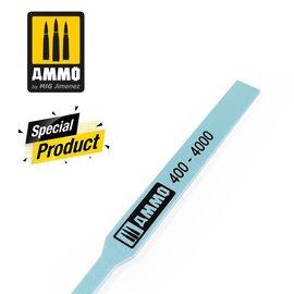 AMMO by MIG AMMO - Polishing Sanding Stick - Sandpapierfeile f. feinste Schleif- und Polierarbeiten