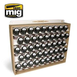 AMMO by MIG 35ml AMMO Storage System - Regal f. 35ml Fläschchen