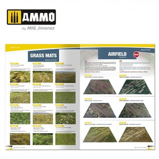 AMMO by MIG Catalogue / Katalog 2021
