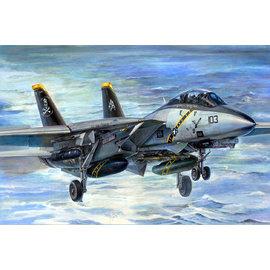 Trumpeter Trumpeter - Grumman F-14B Tomcat (Bomb Cat) - 1:32