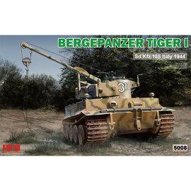 Ryefield Model RFM - Sd.Kfz. 185 Bergepanzer Tiger I - Italy 1944 - 1:35