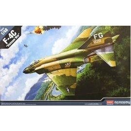 """Academy Academy - McDonnell Douglas F-4C """"Vietnam War"""" - 1:48"""