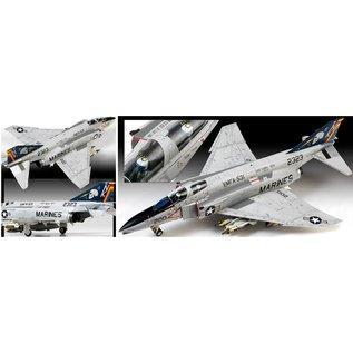 """Academy McDonnell Douglas F-4B/N VMFA-531 """"Grey Ghosts"""" - 1:48"""