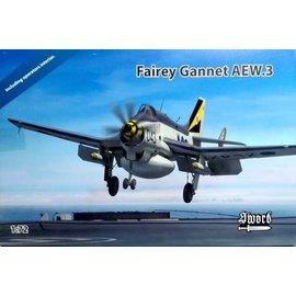 Sword Sword - Fairey Gannet AEW.3 - 1:72
