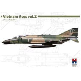 "Hobby 2000 Hobby 2000 - McDonnell Douglas F-4D ""Vietnam Aces Vol. 2"" - 1:72"