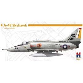 Hobby 2000 Hobby 2000 - Douglas A-4E Skyhawk - 1:72