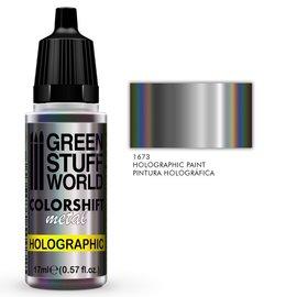 Green Stuff World Green Stuff World - Holographie-Effekt