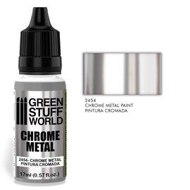 Green Stuff World Green Stuff World - Chromfarbe
