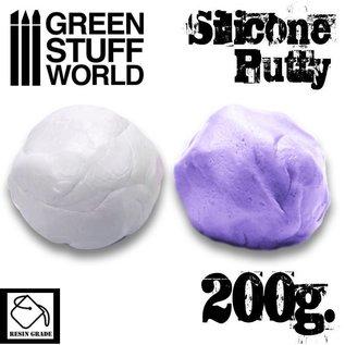 Green Stuff World Green Stuff World - Silicone Putty - 2K-Silikon-Abformmasse
