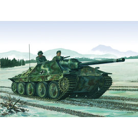 Italeri Italeri - Jagdpanzer 38(t) Hetzer - 1:72