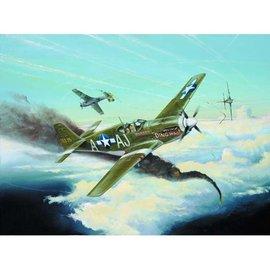 Trumpeter Trumpeter - North American P-51B Mustang - 1:32