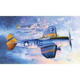 Trumpeter Trumpeter - Republic P-47N Thunderbolt - 1:32