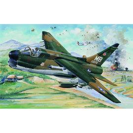 Trumpeter Trumpeter - LTV A-7D Corsair II USAF - 1:32