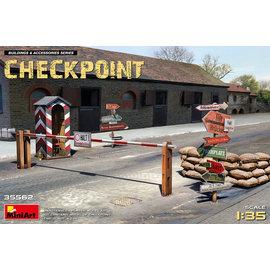 MiniArt MiniArt - Checkpoint - 1:35