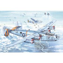 HobbyBoss HobbyBoss - Consolidated B-24J Liberator - 1:32
