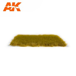 AK Interactive Light Green Tufts 6mm