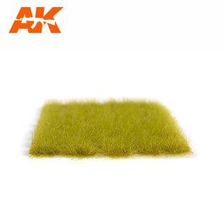 AK Interactive Light Green Tufts 10mm