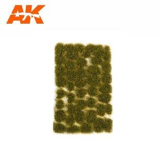 AK Interactive Backwater Tufts 6mm