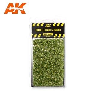 AK Interactive Beech Foliage Summer