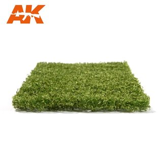 AK Interactive  Leaves And Shrubbery Foliage (Elongated)