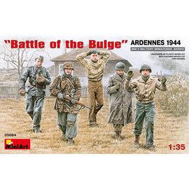 "MiniArt MiniArt - ""Battle of the Bulge"" ARDENNEN 1944 - 1:35"