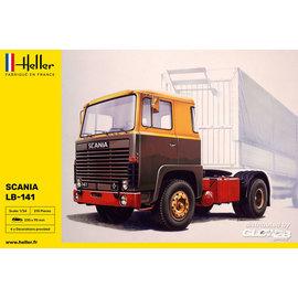 Heller Heller - Scania LB-141 - 1:24