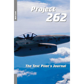 Edition Neunundzwanzigsechs Edition 296 - Project 262. The Test Pilot's Journal (Wolfgang Czaia)