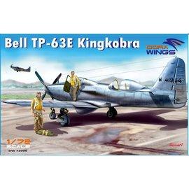 Dora Wings Dora Wings - Bell TP-63E Kingcobra