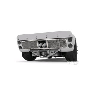 MENG Ford GT40 Mk. II 1966 - 1:24