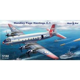MikroMir MikroMir - Handley Page Hastings C.1 - 1:144
