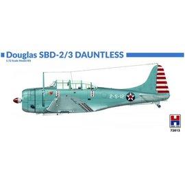 Hobby 2000 Hobby 2000 - Douglas SBD-2/3 Dauntless - 1:72