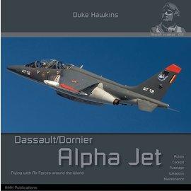 HMH Publications HMH Publications - Duke Hawkins 018 - Dassault/Dornier Alpha Jet