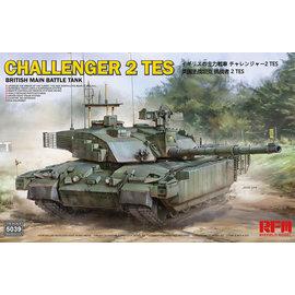 Ryefield Model RFM - brit. MBT Challenger 2 TES - 1:35