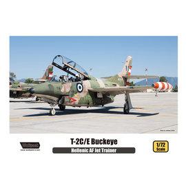 "Wolfpack-Design Wolfpack-Design - North American T-2C Buckeye ""U.S. Navy"" - 1:72 - Copy - Copy"