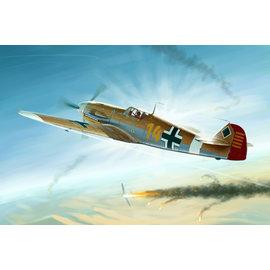 Trumpeter Trumpeter - Messerschmitt Bf 109F-4/Trop - 1:32