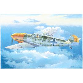 Trumpeter Trumpeter - Messerschmitt Bf 109E-4 - 1:32