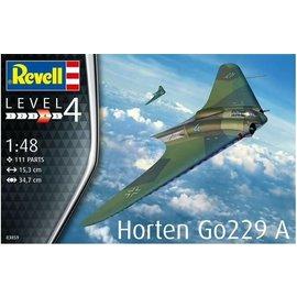 Revell Revell - Horten / Gotha Go 229 A-1 - 1:48