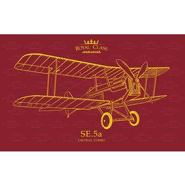 Eduard Eduard - Royal Class Edition SE.5a - 1:48