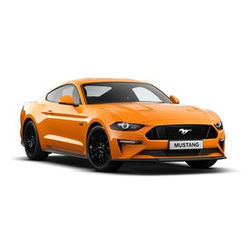 Airfix Airfix - Quick Build - Ford Mustang GT