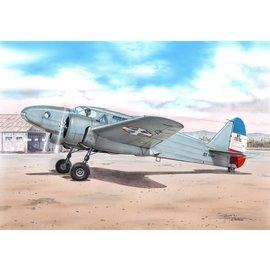 "AZUR Azur - Caproni Ca.310 Libeccio ""Yugoslavian, Croat & Hungarian Marking"" - 1:72"