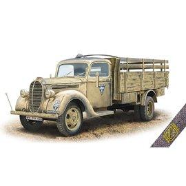 ACE Model ACE - G917T 3t German Cargo truck - 1:72