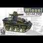 "AFV-Club Waffenträger ""Wiesel"" 1A1/A2 Tow - 1:35"