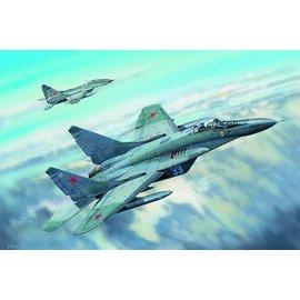 Trumpeter Trumpeter - Mikojan-Gurewitsch MiG-29C Fulcrum - 1:32