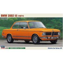 Hasegawa Hasegawa - BMW 2002 tii - 1:24
