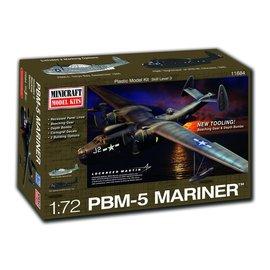 Minicraft Minicraft - Martin PBM-5 Mariner - 1:72