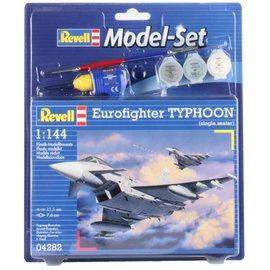 Revell Revell - Eurofighter Typhoon Model Set - 1:144