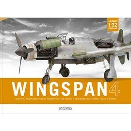 Canfora Publishing CANFORA - Wingspan Vol. 4