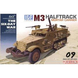 Dragon Dragon - IDF M3 Halftrack Mortar Carrier - 1:35